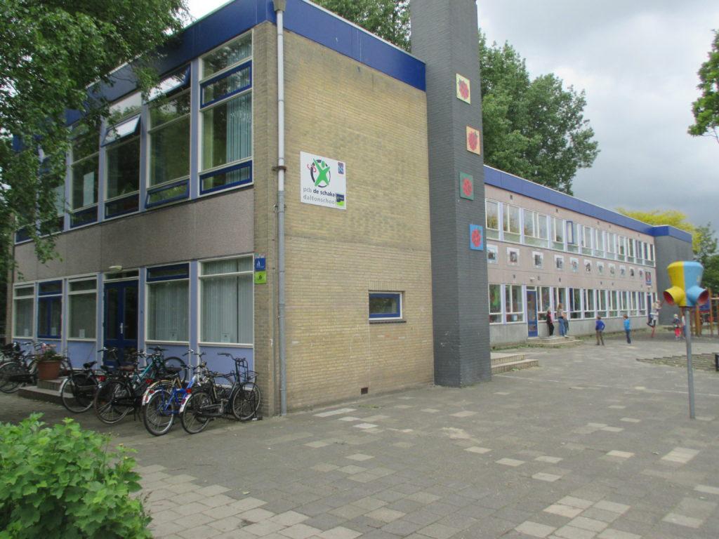 Bestaande school